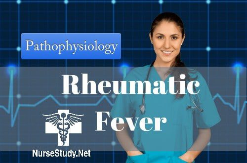 Rheumatic fever for nurses and nursing students