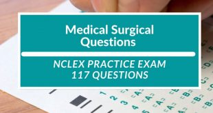 medical surgical